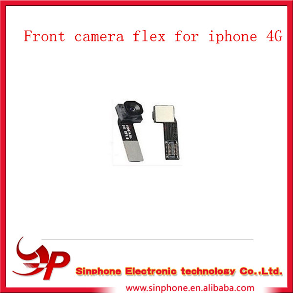 FRONT Camera Cam Replacement With Flex Ribbon For Verizon CDMA for iPhone 4 4G