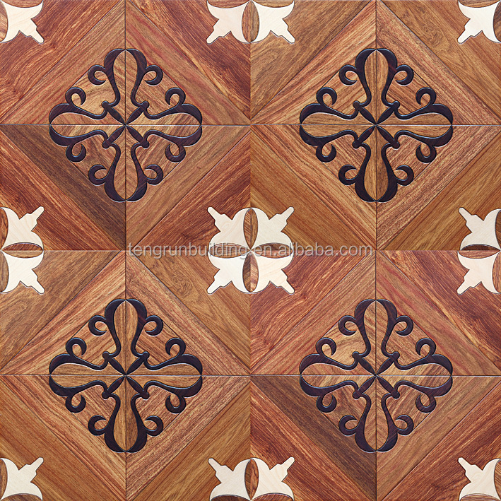 HOT SELL THE WOOD FLOOR TILES TILES