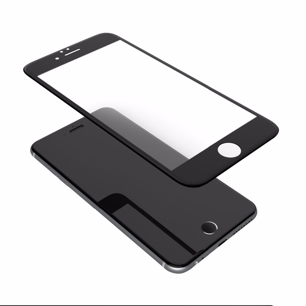 New Arrival ! Eye Protector Japan Blue Film Anti Blue Ray Tempered Glass Screen Protector Film For iPhone 7 Plus