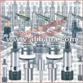 Fuel injection equipments