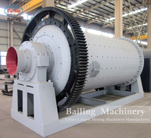 Wet and Dry Ball Milling for Pottery Ball Mill Energy Saving Ball Mill