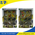 Wild animal toy emulational bird toy world