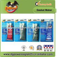 RTV Silicone Rubber Gasket Maker Sealant 85g