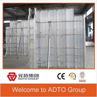 ADTO GROUP Building Aluminum Formwork/Plastic aluminum formwork/construction made in China