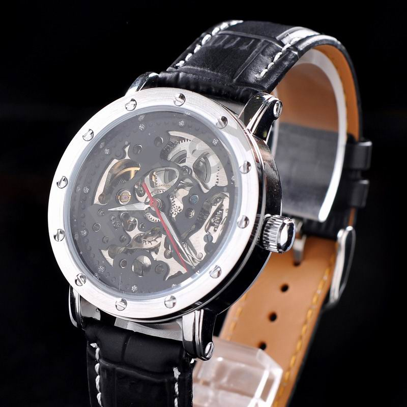 Vogue Watch china manufacturer men mechanical watches