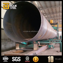 API 5L Gr.B X70 LSAW Steel Pipe For Oil And Gas Pipe line
