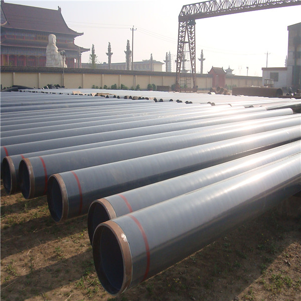 Supply FBE Pipe: 3 LPE & 3 LPP, FBE & DFBECOATING Pipe