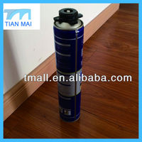 PU Foam Sealant Polyurethane window joint mixture