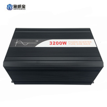 New Arrival 3200W Generator Solar Inverter On Off Grid