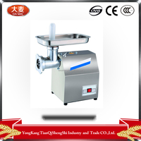 2016 HC-12B Commercial electric meat grinder machine, frozen meat grinding machine, meat mincing machine