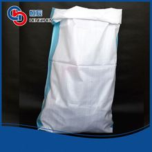 Value woven fabric tarpaulin for rice bag