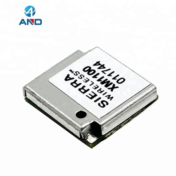 NEW smallest GPS module,XM1100,AirPrime XM1100 Standalone GPS Module MT3337