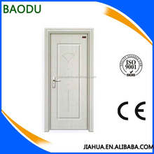 Alibaba china high ploymer ABS doors interior embossed design with high quality doors