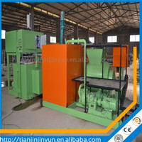 high quality paper pulp egg tray machine
