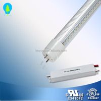 AC100-277V 8ft high quality sex tube8 new led tube
