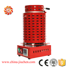JC Protable Mini Silver Gold Smelting Equipment for 1kg 2kg