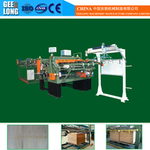 Plywood Core Veneer Jointer Machinery/Plywood Machinery/Plywood Making Machinery