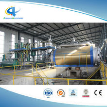 2014 Hot Sale Waste Tyre /Plastic/ Rubber Recycling Equipment for Pyrolysis to Fuel Oil