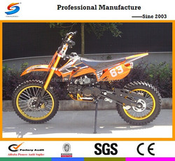 Hot Sell 125cc Dirt Bike / Pit Bike with CE DB013