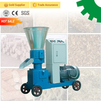 factory price china pto drive small sawdust pellet mill