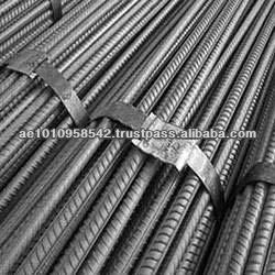 Turkey Steel Rebars