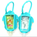 FDA approved OEM factory waterless antibacterial hand sanitizer gel