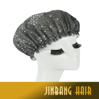 2016 Best Selling Premium 100% Silk Hair Bonnet for caring hair