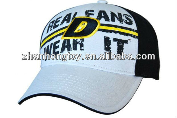 2013 new design fitted hats cap with earflaps for sale