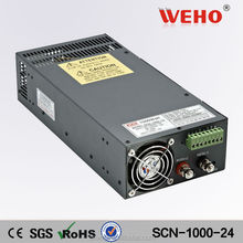 dc power supply 1000w led driver 22v power supply