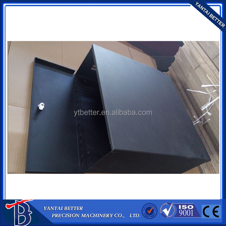 Custom outdoor electric meter box / Meter box / distribution cabinet