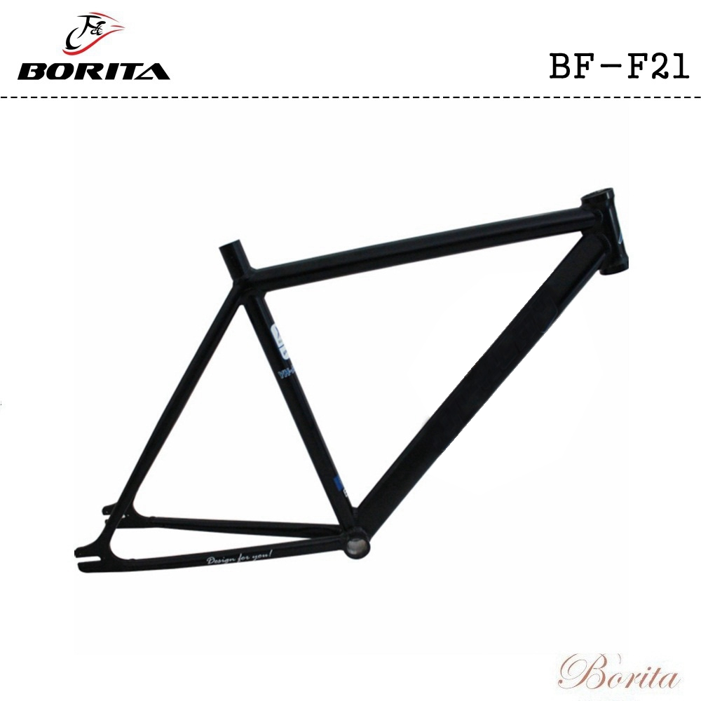 Lugged Steel Bicycle Frame Manufacturers