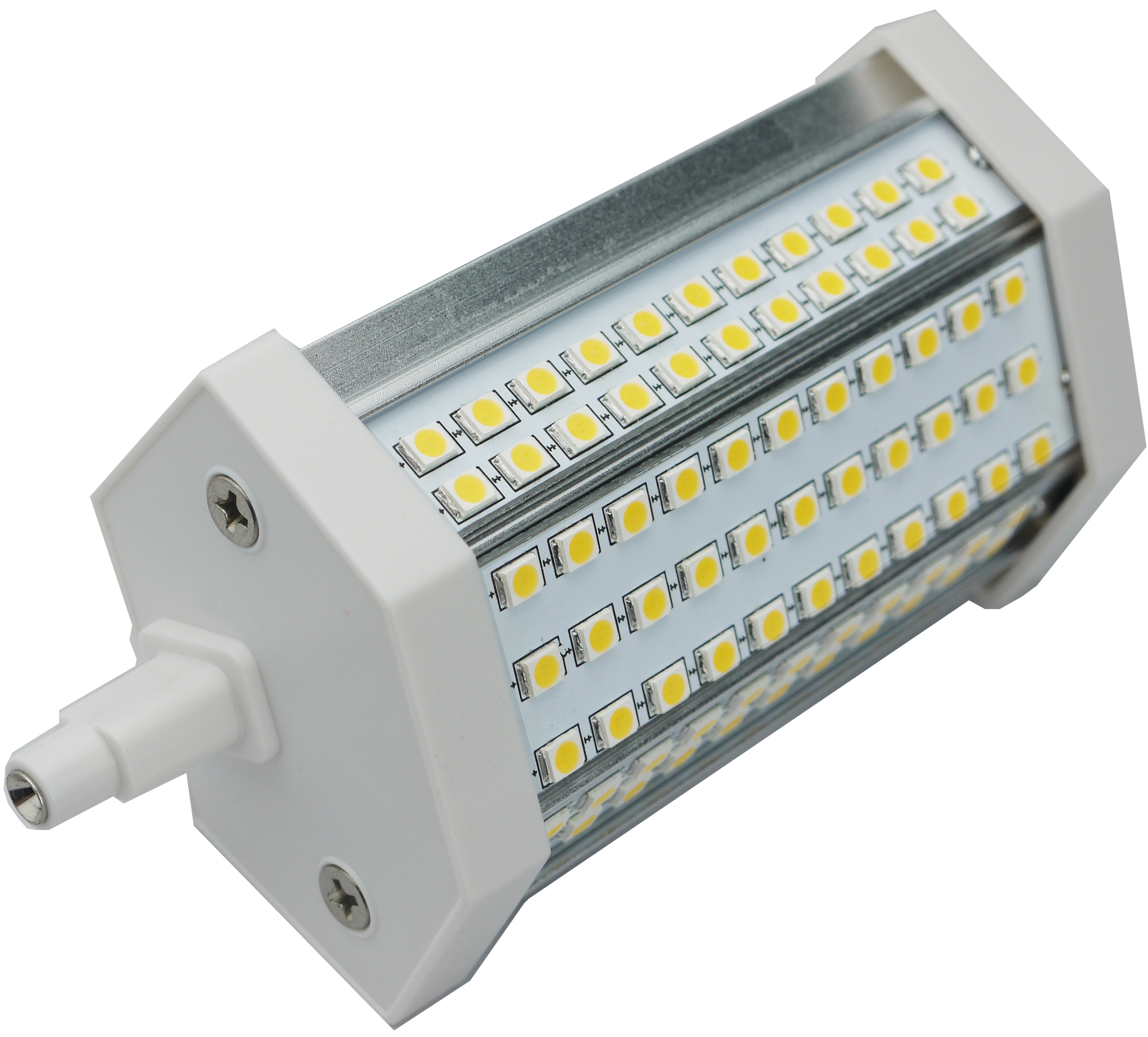78mm 118mm 135mm 10W 30W New <strong>LED</strong> <strong>R7S</strong> Hot Sale <strong>j118</strong> <strong>r7s</strong> Paris market 10w <strong>r7s</strong> <strong>led</strong> replace double ended halogen