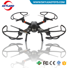 New arrival 2016 flying light toy 2.4G wholesale rc quadcopter drone with camera