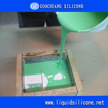 20 shore A molding liquid silicone rubber from China factory