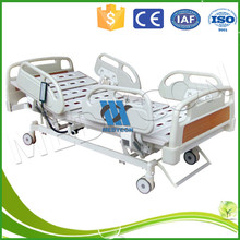 Cheap Five Function Electric hospital ICU beds For Sales Prices