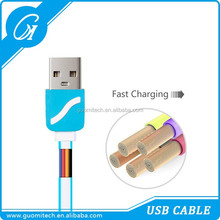 New Hot selling High-quality 4 in 1 usb cable with low price