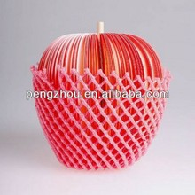 PE packing mesh sleeve for fruit