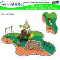 China supplier high quality outdoor playground toys for school children