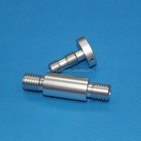 Made in China Custom made cnc milling machine parts with good lead time