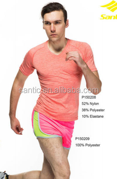 2014 new fashion men quick dry running set/jogger clothing