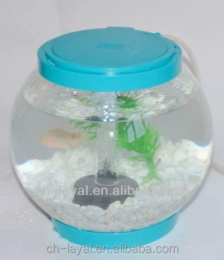 2015 wholesale glass fish bowl aquriums custom fish tank for Fish bowls in bulk