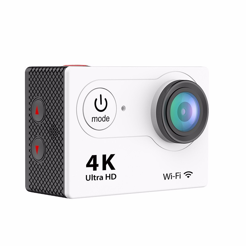 "2017 eken h9 original sport camera 2.0"" 4k Ultra HD action wifi camera"