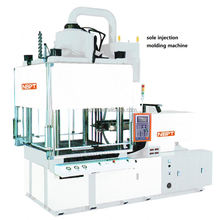 sole injection molding machine