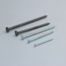Iron Polished Common Wire Nail
