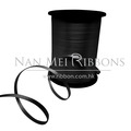 Black color Curling Ribbon for balloon use