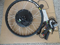 48v1000W high speed ebike motor conversion kit