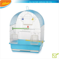 A2110 Small decorative metal bird cages