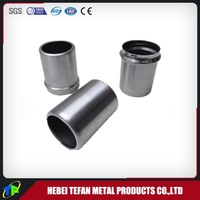 Precision Mechanical Components / Stretching Pieces / Part Drawing