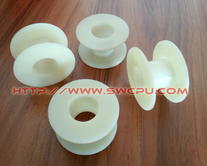 Custom size plastic Spool for Fishing Line