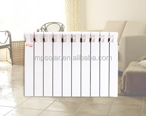 2014 china new cast iron heating aluminum radiator for sale